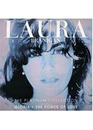 Laura Branigan - Platinum Collection, The (Music CD)