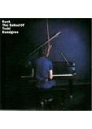 Todd Rundgren - Runt: The Ballad Of Todd Rundgren (Music CD)