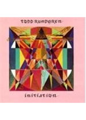 Todd Rundgren - Initiation (Music CD)