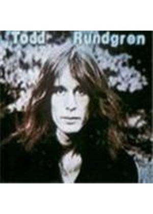 Todd Rundgren - Hermit Of Mink Hollow (Music CD)