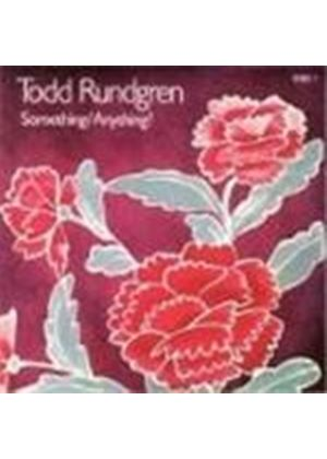 Todd Rundgren - Something/Anything (Music CD)