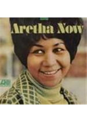 Aretha Franklin - Aretha Now (Music CD)