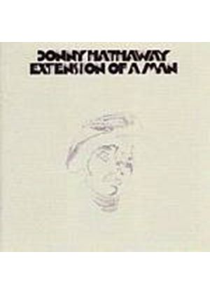 Donny Hathaway - Extensions Of A Man (Music CD)