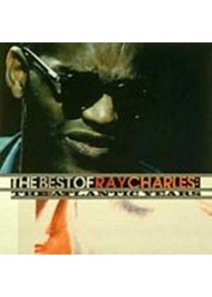 Ray Charles - The Best Of (Music CD)