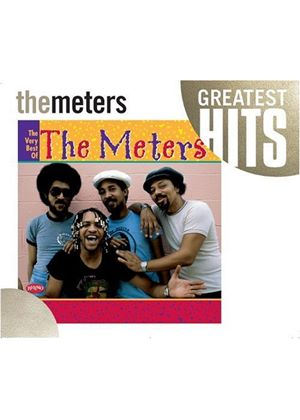 The Meters - Very Best Of (Music CD)