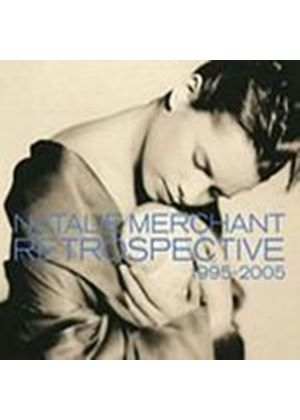Natalie Merchant - Retrospective 1995-2005 [Limited Edition Deluxe Edition] (Music CD)