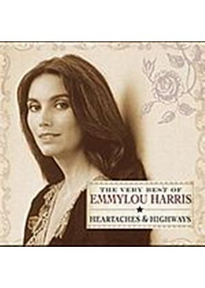 Emmylou Harris - The Very Best Of (Music CD)