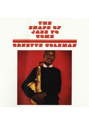 Ornette Coleman - The Shape Of Jazz To Come (Music CD)