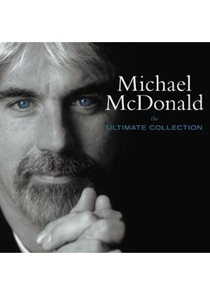 Michael McDonald - The Ultimate Collection (Music CD)