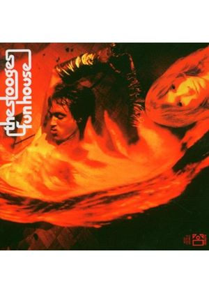 The Stooges - Fun House (Remastered) (Music CD)