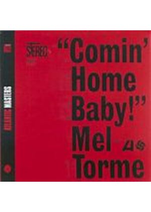 Mel Torme - Comin Home Baby (Music CD)