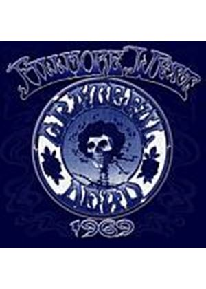 The Grateful Dead - Fillmore 1969 (Music CD)
