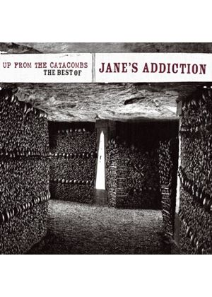 Janes Addiction - Up from the Catacombs: the Best of Janes Addiction (Music CD)