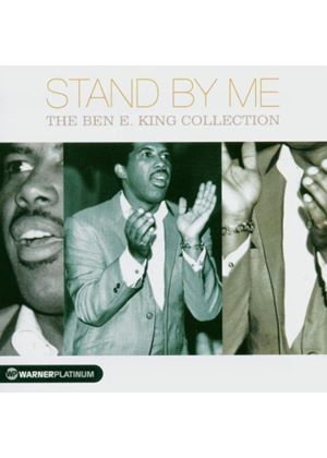 Ben E. King - Stand By Me - The Platinum Collection (Music CD)