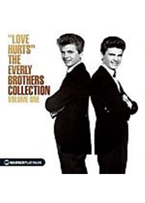 The Everly Brothers - Love Hurts - The Platinum Collection Vol 1 (Music CD)