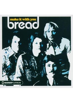 Bread - Make It With You - The Platinum Collection (Music CD)
