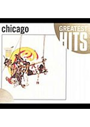 Chicago - Chicago 9 - Greatest Hits 1969 - 74 (Music CD)