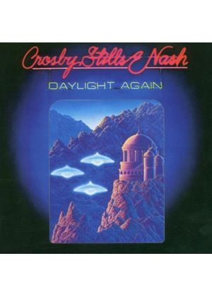 Crosby, Stills And Nash - Daylight Again (Remastered And Expanded) (Music CD)