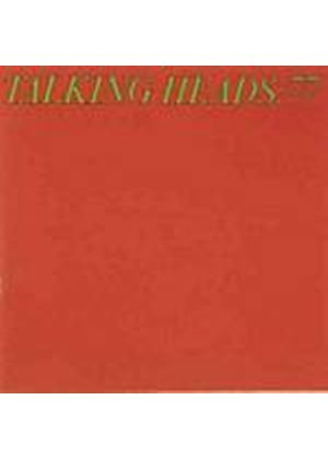 Talking Heads - Talking Heads: 77 [Remastered] [CD + DVD-A] (Music CD)
