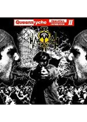 Queensryche - Operation: Mindcrime II (Music CD)
