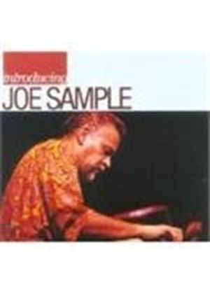 Joe Sample - Introducing Joe Sample [Digipak]
