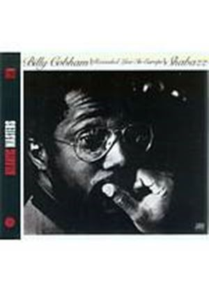 Billy Cobham - Shabazz (Music CD)