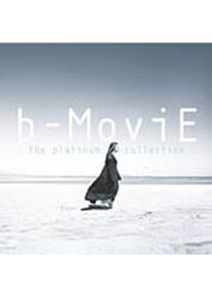 B-Movie - The Platinum Collection (Music CD)