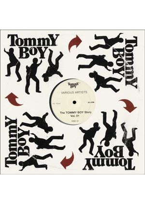 Various Artists - Tommy Boy Story, Vol. 1, The (Music CD)