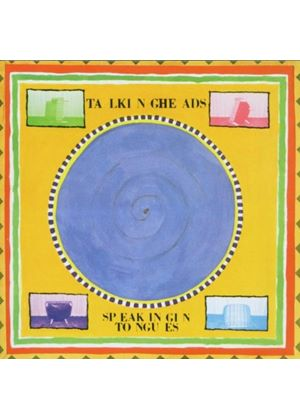 Talking Heads - Speaking In Tongues [Plus DVD] [Remastered And Expanded] (Music CD)