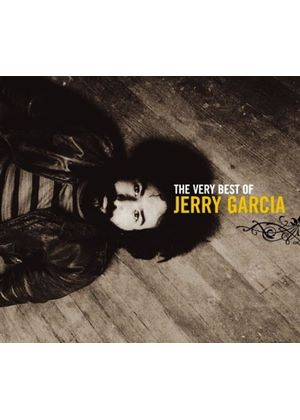 Jerry Garcia - The Very Best Of (Music CD)