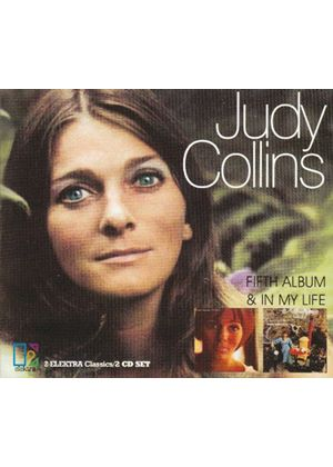 Judy Collins - Fifth/In My Life (Music CD)