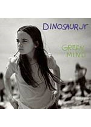Dinosaur Jr. - Green Mind (Remastered & Expanded) (Music CD)