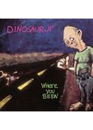 Dinosaur Jr. - Where You Been (Remastered) (Music CD)