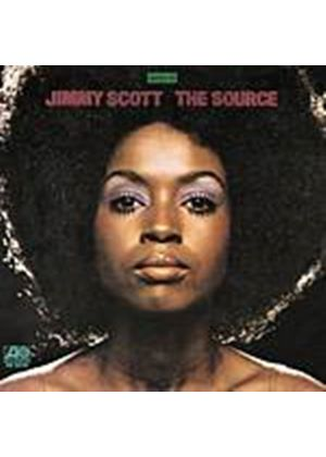 Jimmy Scott - Source (Music CD)