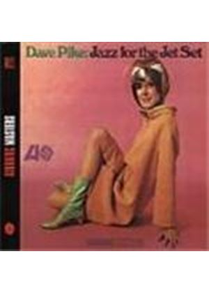 Dave Pike - Jazz For The Jet Set [Digipak] [Remastered]