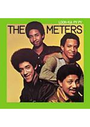 The Meters - Look - A - Py - Py (Music CD)
