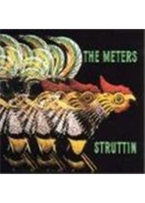 Meters (The) - Struttin' [Remastered]