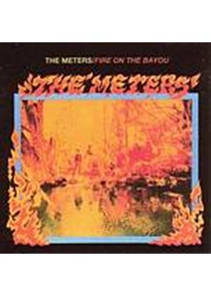 The Meters - Fire On The Bayou (Music CD)