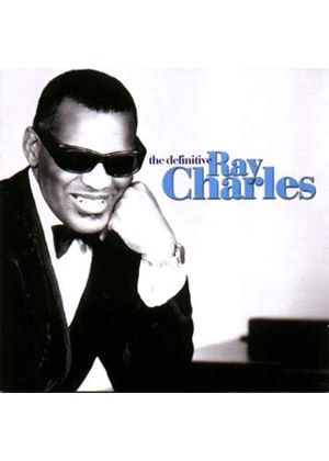 Ray Charles - The Definitive Ray Charles (2 CD) Music CD)