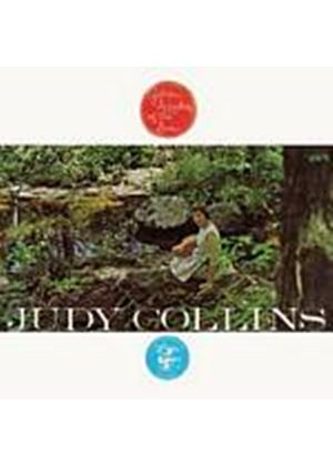 Judy Collins - A Maid Of Constant Sorrow & Golden Apples Of The Sun (Music CD)