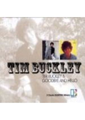 Tim Buckley - Tim Buckley & Goodbye And Hello (Music CD)