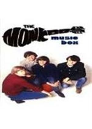 Monkees (The) - Monkees Music Box, The