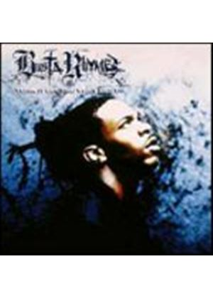 Busta Rhymes - Turn It Up! The Very Best Of Busta Rhymes (Music CD)