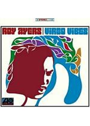 Roy Ayers - Virgo Vibes (Music CD)