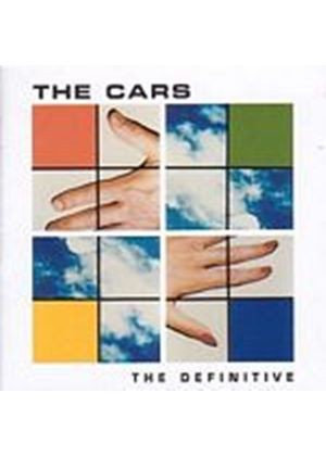 The Cars - The Definitive (International Version) (Music CD)