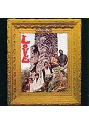 Love - Da Capo (Expanded Edition) (Music CD)