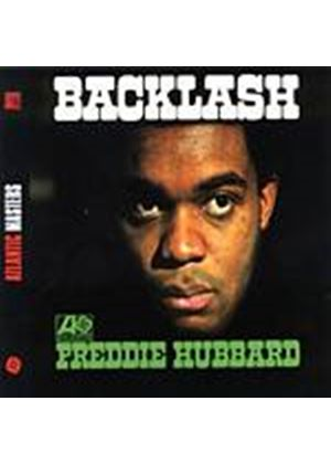 Freddie Hubbard - Backlash (Music CD)