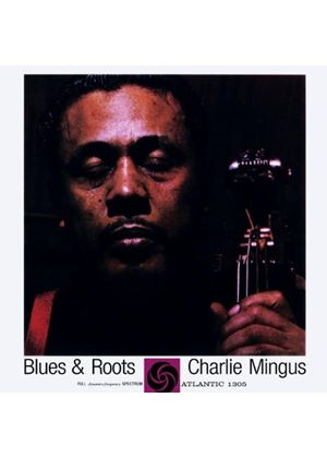 Charles Mingus - Blues And Roots (Remastered Digipack) (Music CD)