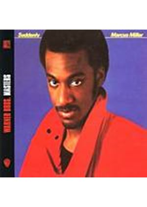 Marcus Miller - Suddenly (Music CD)