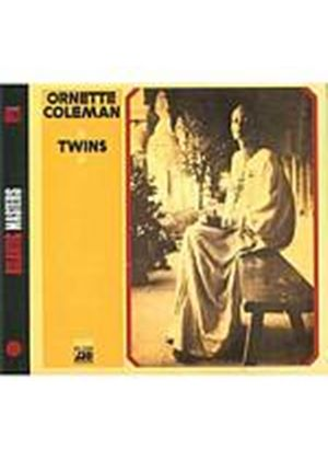 Ornette Coleman - Twins (Music CD)